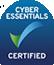 CyberEssentials Certified